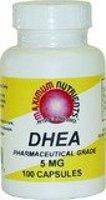 Maximum Nutrients DHEA