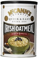 McCann's Irish Oatmeal (Steel Cut Oats)