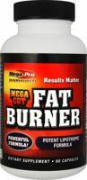 Mega-Pro Mega Cut Fat Burner