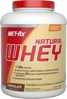 Met-Rx 100% Natural Whey