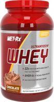 Met-Rx 100% Ultramyosyn Whey