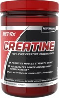 Met-Rx Creatine Powder