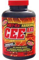 Met-Rx Hardcore CEEAKG