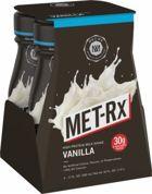 Met-Rx High Protein Milk Shake