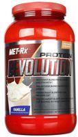 Met-Rx Protein Revolution