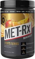 Met-Rx Sports Series Endurance Post-Workout