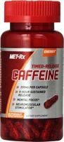 Met-Rx Timed-Release Caffeine