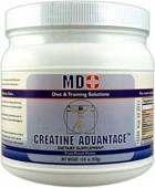 Metabolic Diet Creatine Advantage