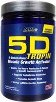 MHP 4D Tropin