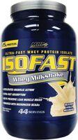 MHP ISOFast Whey Milkshake