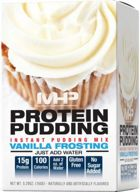 MHP Protein Pudding Instant Pudding Mix
