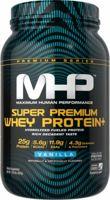 MHP Super Premium Whey Protein+