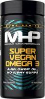MHP Super Vegan Omega 3