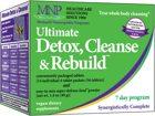 Michael's Ultimate Detox, Cleanse & Rebuild