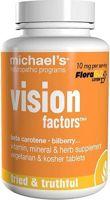 Michael's Vision Factors