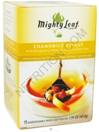 Mighty Leaf Tea Natural Tea Bags