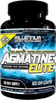 Millennium Sport Agmatine Elite