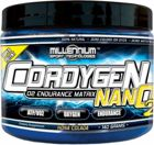 Millennium Sport Cordygen-NanO2