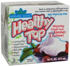 MimicCreme Healthy Top Whipping Cream