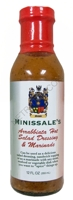 Minissale's Salad Dressing & Marinade
