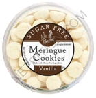 Miss Meringue Sugar Free Mini Meringue Cookies