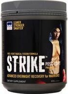 MMUSA Strike Post-Fight