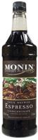 Monin True Brewed Espresso Concentrate
