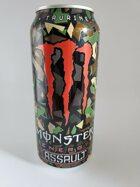 Monster Energy Assault