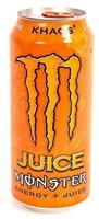 Monster Energy Khaos