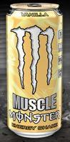 Monster Energy Muscle Monster