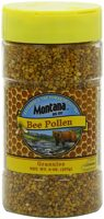 Montana Big Sky Bee Pollen Granules