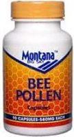 Montana Big Sky Bee Pollen