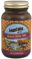 Montana Big Sky Royal Jelly 500