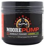 Moore Muscle MoorePump