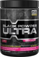 MRI Black Powder Ultra
