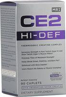 MRI CE2 Hi-Def