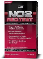 MRI NO2 Red Test