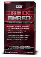 MRI Red SHRED