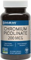 MRM Chromium Picolinate 200