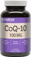 MRM CoQ-10