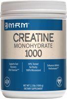 MRM Creatine Monohydrate