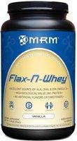 MRM Flax-N-Whey