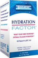 MRM Hydration Factor