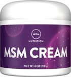 MRM MSM Cream