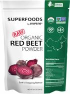 MRM Organic Red Beet Powder