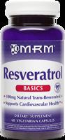 MRM Resveratrol