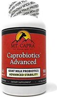 Mt Capra Caprobiotics Advanced
