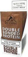 Mt Capra Double Bonded Protein