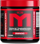MTS Nutrition Barracuda