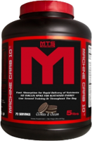 MTS Nutrition Machine Carb 10